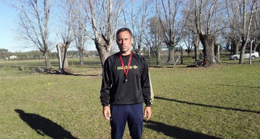 Alejandro Cainzos:
