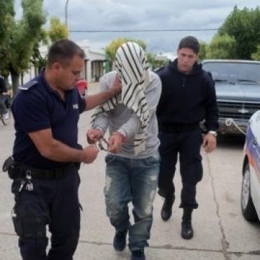 Dieron la detención del abusador