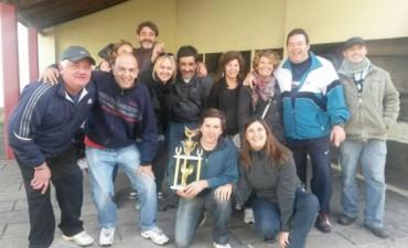 Laguna San Luis: Se realizó el torneo interno municipal de Pesca