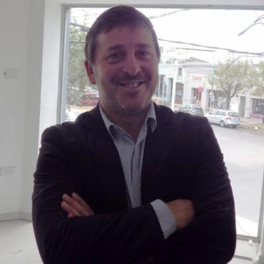 """González: """"El candidato nuestro será el que mejor represente nuestras ideas"""""""