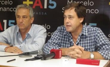 Eseverri aseguró que se fue del Frente Renovador por su cercanía con Macri