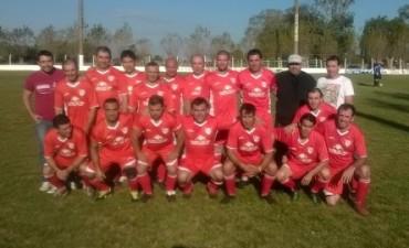 Fútbol Senior: Casariego, a pesar del empate, sigue como único lider