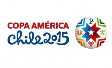Comienza en Chile la Copa América de las estrellas