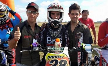 MX del Norte: Rp Racing Team Bolívar se traslada a Trenque Lauquen