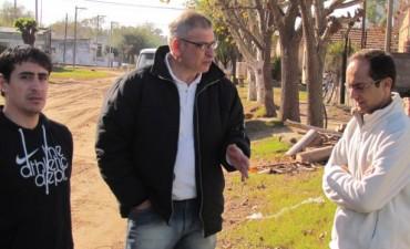 "Oscar Ibáñez: ""Pirovano estuvo 20 años olvidado"""