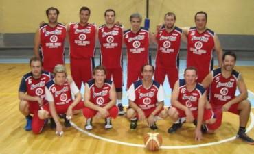 Básquet: Sport Club cayó con el bicampeón en la Maxiliga
