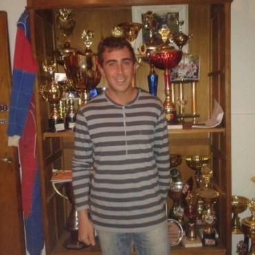 Federico Díaz: Un bolivarense que 'vuela' en el karting