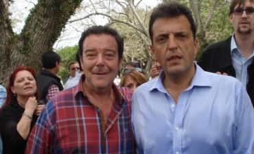 Rodolfo Romero es el candidato del 'Massismo'