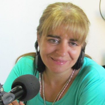 Sandra Santos: