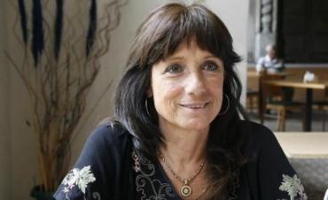 Vilma Ripoll visitará Bolívar para acompañar a Renzo Cepeda