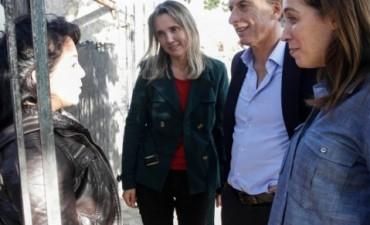 Mosca – González: él quiere ser diputado por la Séptima, ella intendente en el Conurbano