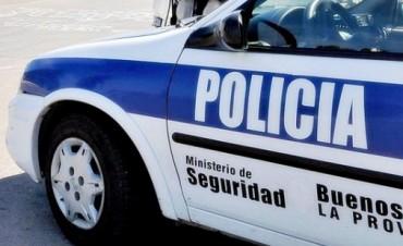 Una joven bolivarense habría víctima de un secuestro extorsivo en La Plata