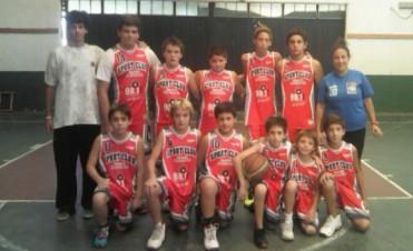 Sport Club Trinitarios debutó en el torneo de Mendoza con un triunfo