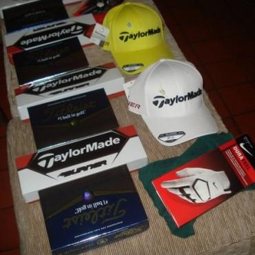 Se prepara el Torneo de Golf UTEDYC
