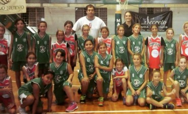 Sport Club Trinitarios y dos nuevos triunfos en Mendoza