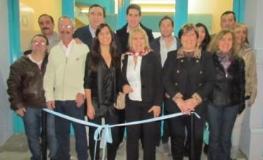 Se inauguró la Secretaría Municipal de Asuntos Agrarios, Promoción Industrial, Comercio y Valor Agregado