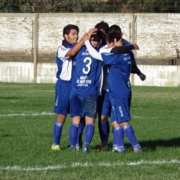 Liga Pehuajense: Ganó Independiente y empataron Empleados y Atlético Urdampilleta