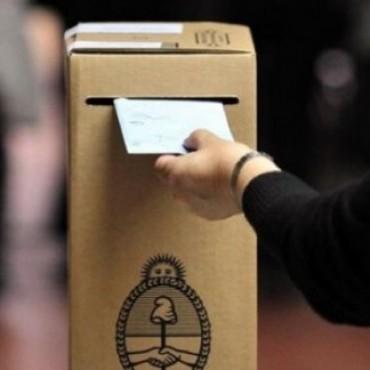 Elecciones 2015: 300 mil jóvenes votarán por primera vez en Provincia de Buenos Aires