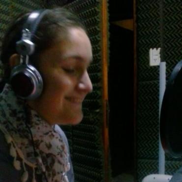 Antonella Campitelli cumplió 4 años en FM10