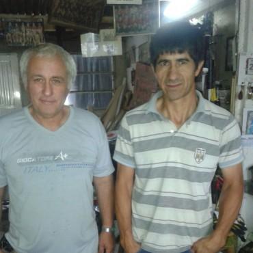 'Reguero Promociones': preparan un festival boxístico profesional en Club Villa Juana