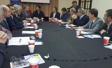Buscan desarrollar proyectos frigoríficos en Guaminí, Puan y Torquinst