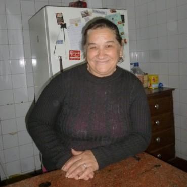 Marta Gómez cumplió 29 años de servicio en Hogar Mi Casita