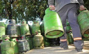 El Municipio se hará cargo del traslado de la garrafa social a los barrios
