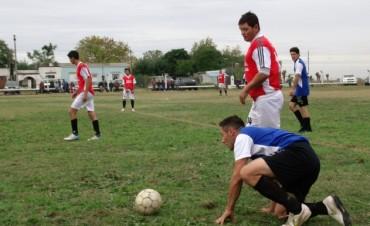 Todo resuelto, este domingo comienza el Fútbol Rural