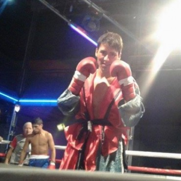 Boxeo en Lamadrid: Importante festival con destacada actuación bolivarense