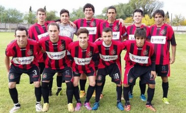 Tercera División: Atlético Urdampilleta se sumó a la punta