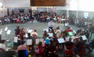 Se realizó el evento solidario 'Encuentro de Talento'