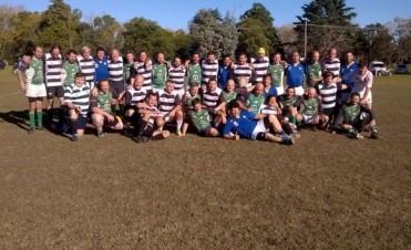 Rugby: 'Los Indios' ya cuenta con su equipo de Veteranos