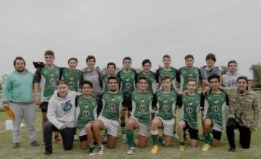 Rugby Masculino: Los Indios viajan a 9 de Julio a jugar su último partido