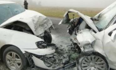 Otro fatal accidente en Ruta 51 en cercanías de 226