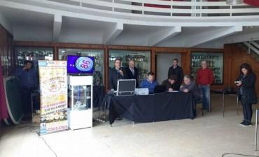 El 'Galleguito Solidario' ya tiene nuevos ganadores
