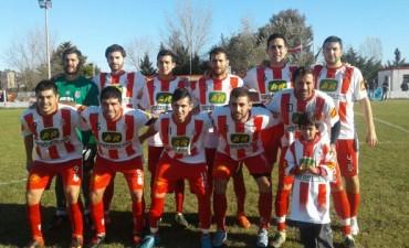 Liga Pehuajense: Con el partido de Empleados finalizó la primera rueda