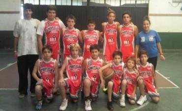 Buena actuación de los equipos de Sport Club en Mendoza
