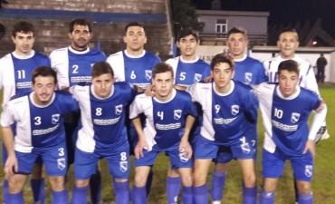 Tercera División: El clásico bolivarense terminó en empate