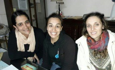 Los Integrantes del Club del Tango viajarán a Necochea