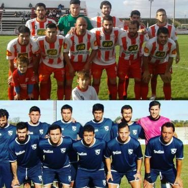 LPF: Este domingo se juega el clásico de Bolívar