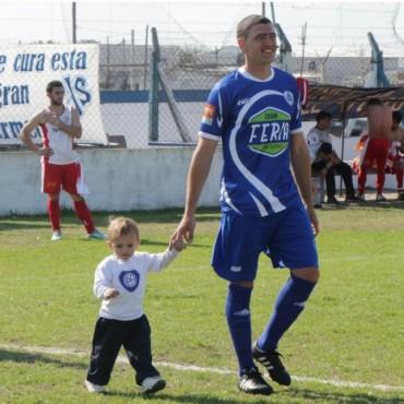 LOS 207 GOLES: Juan Martín Tallarico de Deportivo es el goleador