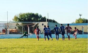 LPF: Derrota para Balonpié, CAU, y Empleados; el único que sumó de a tres fue Independiente