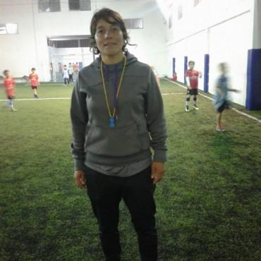 Se prepara un Torneo de Fútbol Femenino en la 'Vieja Esquina Fútbol 5'
