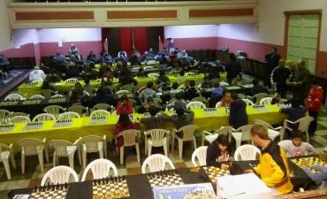 PRIX DEL CENTRO: La Escuela Municipal de Ajedrez obtuvo el segundo puesto en Olavarría