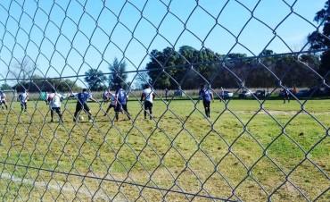 SE VA LA SEGUNDA: Este domingo se juega el Torneo de Fútbol Rural 'Los Merengues – Pirovano'