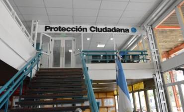TODOS LOS MIÉRCOLES: Protección Ciudadana brinda charlas informativas en los barrios