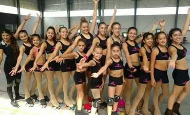 Patín: Las chicas de 'Sueño sobre Ruedas' participarán el Provincial de Clubes en Bahía Blanca