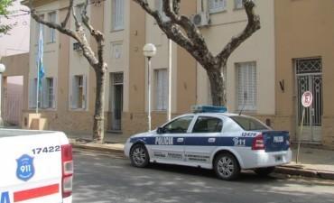 URGENTE: Tras el robo de un automóvil, ya habría sido interceptado