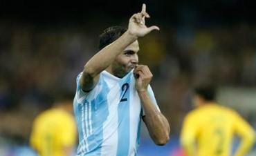 En Australia, Argentina derrotó a Brasil en el debut de Sampaoli
