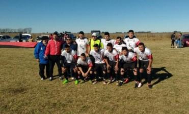 Fútbol Rural Recreativo: Se jugó la segunda fecha